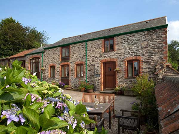 Stay at Bampfield Farm Self-Catering Holidays for a wonderful family holiday in North Devon.