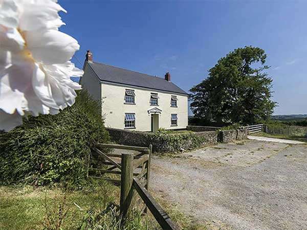 Homer Farm holiday cottages