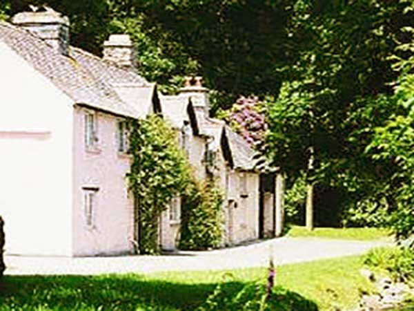 Stay at New Mill Farm Self Catering Holiday Cottages.
