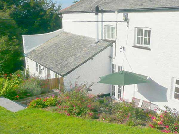 Enjoy a relaxing holiday at Waytown Cottage, North Devon.