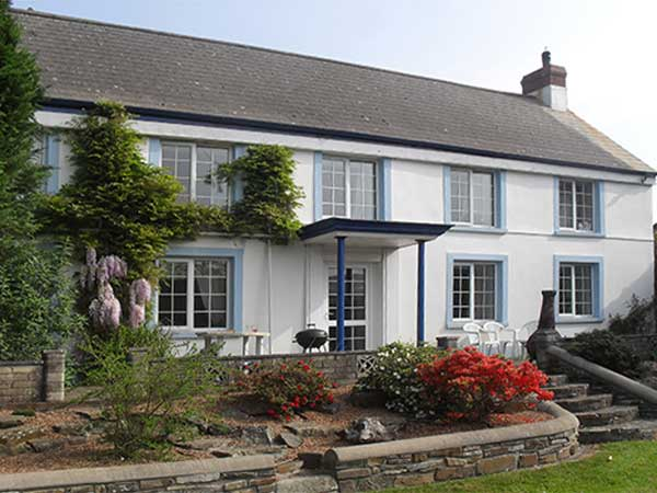 Come away on holiday to Week Farm and enjoy a relaxing holiday in North Devon.