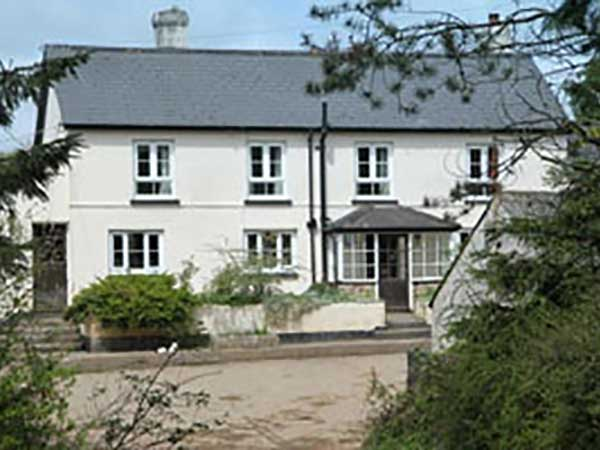 Ford Farm Devon