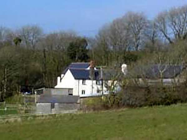 Venn Farm Cottage, Kings Nympton