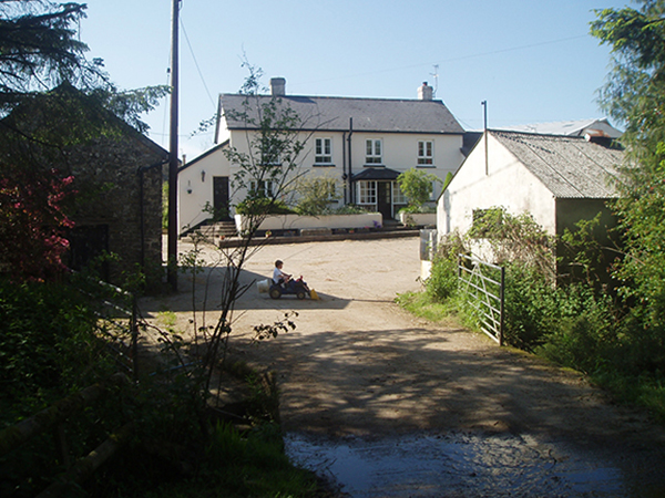 Forda Farm B&B is the perfect place to go away on holiday in North Devon.