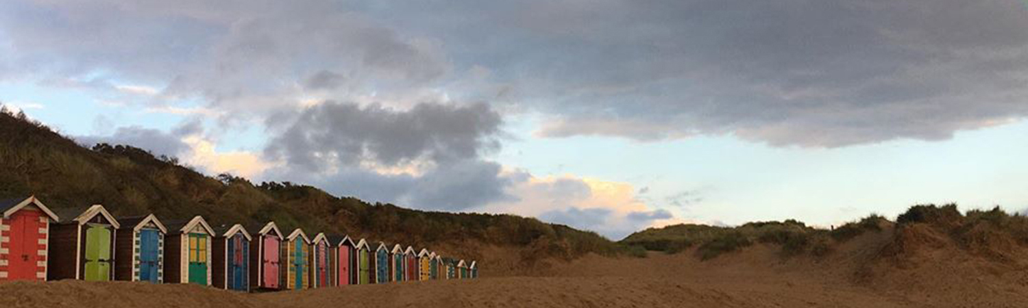 North Devon is filled with an abundance of beautiful beaches that are perfect for a family holiday.