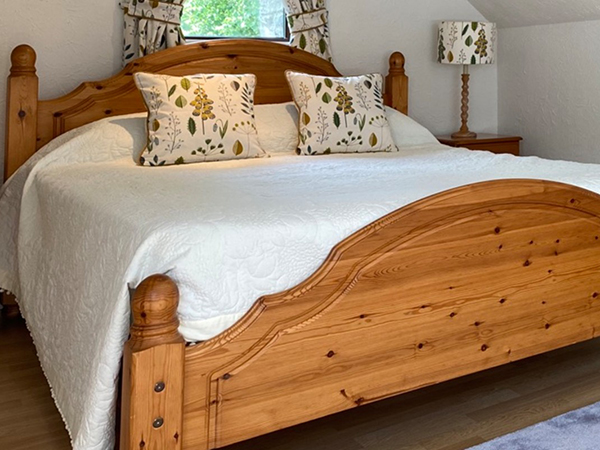 Enjoy a comfortable stay at Pickwell Barton self-catering Holiday Cottages in North Devon.